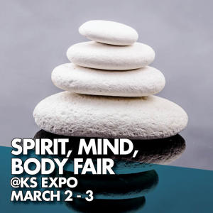 Spirit, Mind, Body Fair