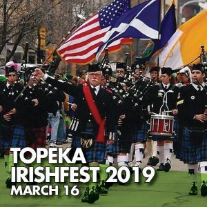 Topeka IrishFest