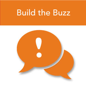 Planner Toolkit :: Build the Buzz