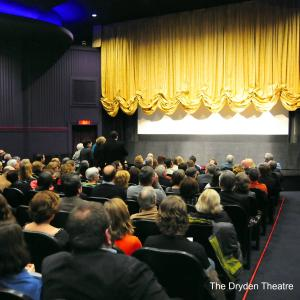 Historic and modern films shown at the Dryden Theatre