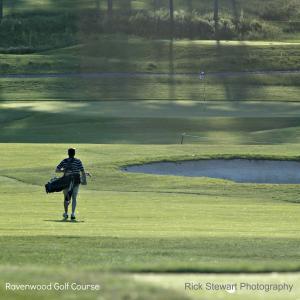 Rick Stewart Photography, Ravenwood Golf Club
