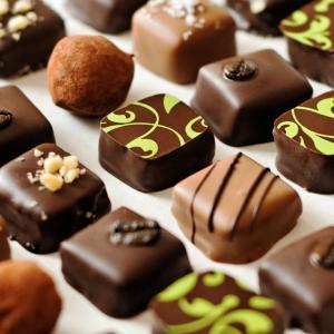 Hedonist Artisan Chocolates, Rochester NY