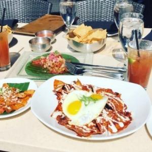 Tex Mex Breakfast