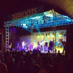 Deep Roots Festival