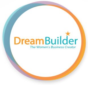 Women's Business Center of Utah Dream Builder Program Logo