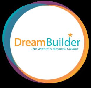 Women's Business Center of Utah Dream Builder Program Logo