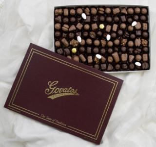 Govatos Chocolates
