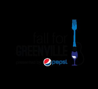 Fall for Greenville Logo - 2019