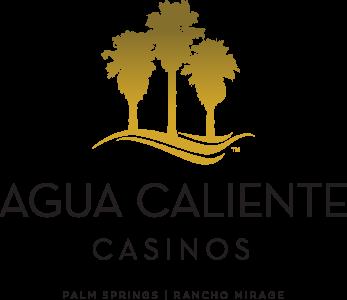 Agua Caliente Casinos Logo Palm Springs Rancho Mirage