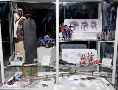 Transformers case