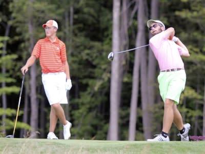 AJGA Golf