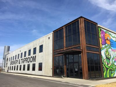 Brewdog Brewery & Taproom