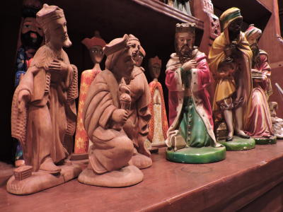 Glencairn Nativity 3