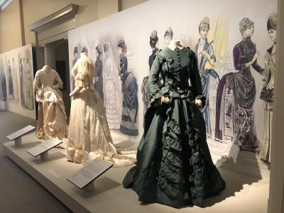 Victorian Dresses Albany Institute of History & Art