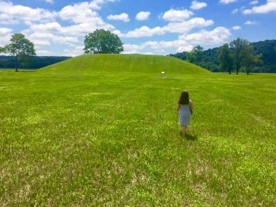 6 Places in Central Ohio to Experience Native American History