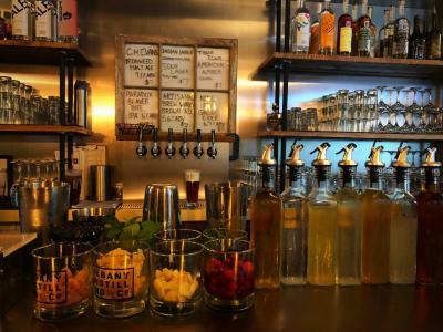 ADCO Bar & Bottle Shop