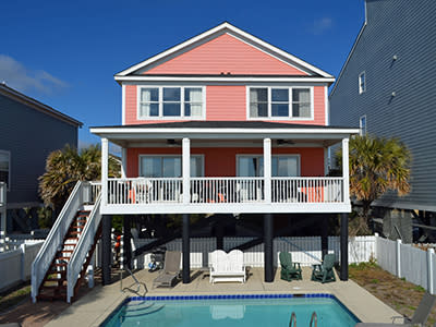 2019 Beach House Giveaway | Visit Myrtle Beach, SC