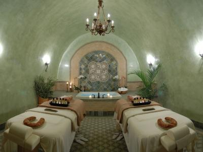 Spa Terra at The Meritage Resort in Napa Valley