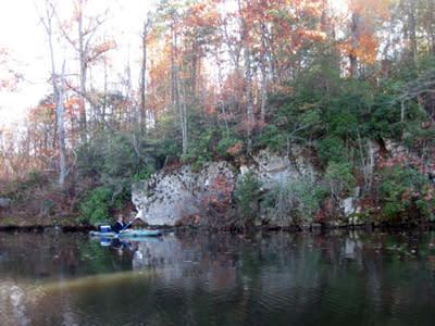 Riles Creek