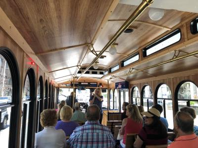 Historic Albany Trolley Tours