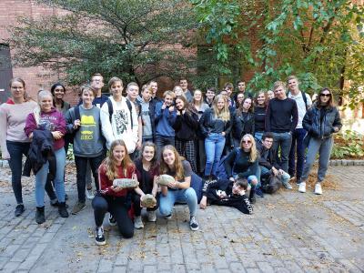 Nijmegen students