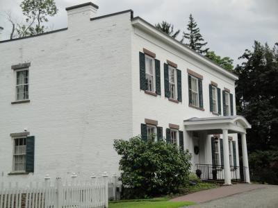 Pruyn House