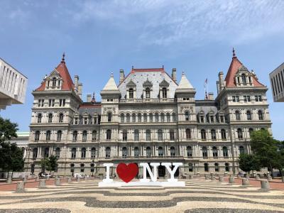 NYS Capitol 2019