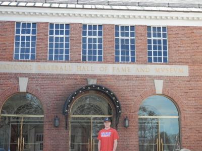 Guest Blog Scott Perry Baseball