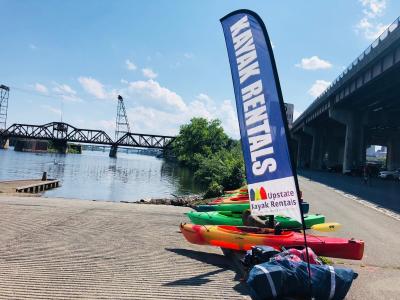 Upstate Kayak Rentals