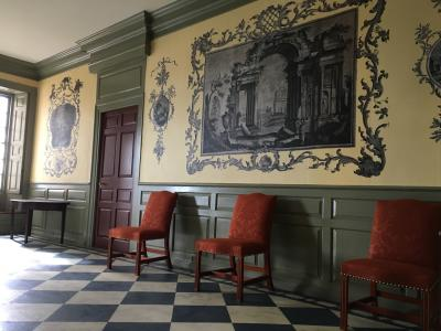Schuyler Mansion State Historic Site