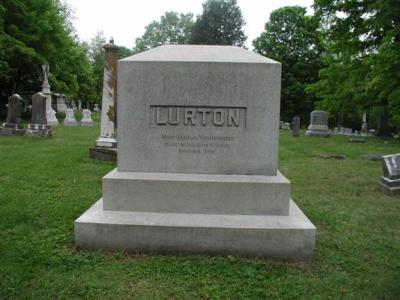 Horace Lurton Gravesite