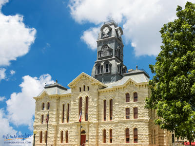 Wallpaper - Tablet- Courthouse
