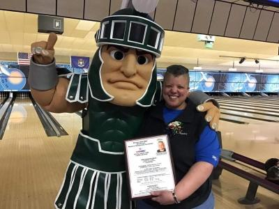 Sparty Bowl