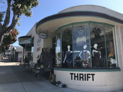 Threads Thrift Store