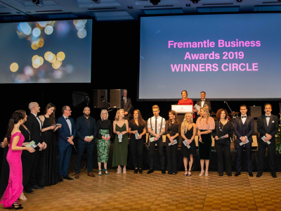 Fremantle Chamber of Commerce Business Awards 2020 open for nominations