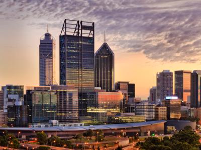 Perth Convention & Exhibition Centre