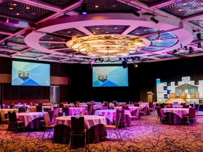 Hyatt Regency Perth hosts event showcase