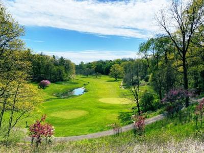 Durand Golf Course
