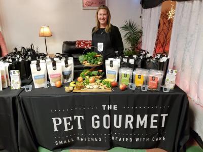 Pet Gourmet