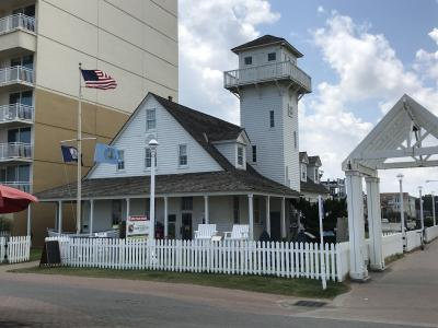 Surf and Rescue Museum