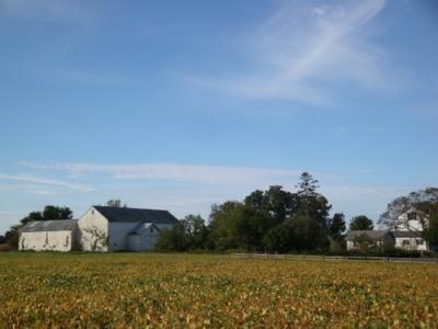 Updike Farmstead
