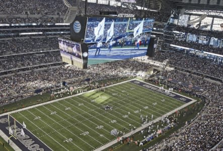 AT&T Stadium Sports
