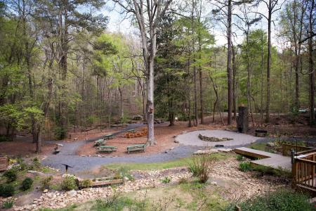 Nature Center Meadow