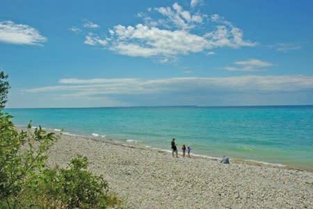 Peterson Beach