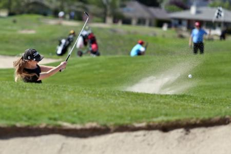 Golf to be included in Legacy Performance Games