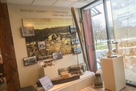 hershey-brownstone-history