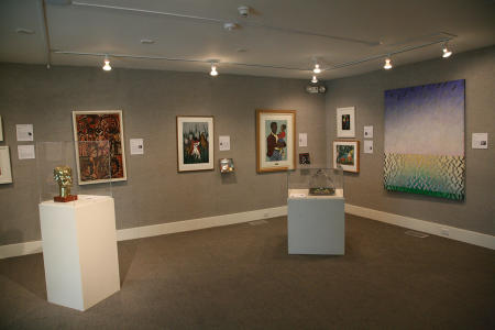 Burroughs Chapin Myrtle Beach Art Museum