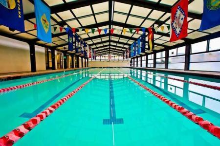 Pismo Beach Athletic Club