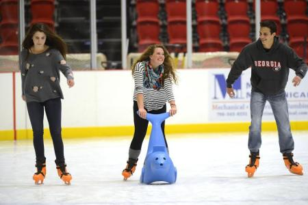 5 Things To Know About Ice Skating In Athens Ga