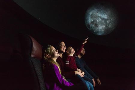 planetarium-state-museum-harrisburg-pa-rainy-day-activities